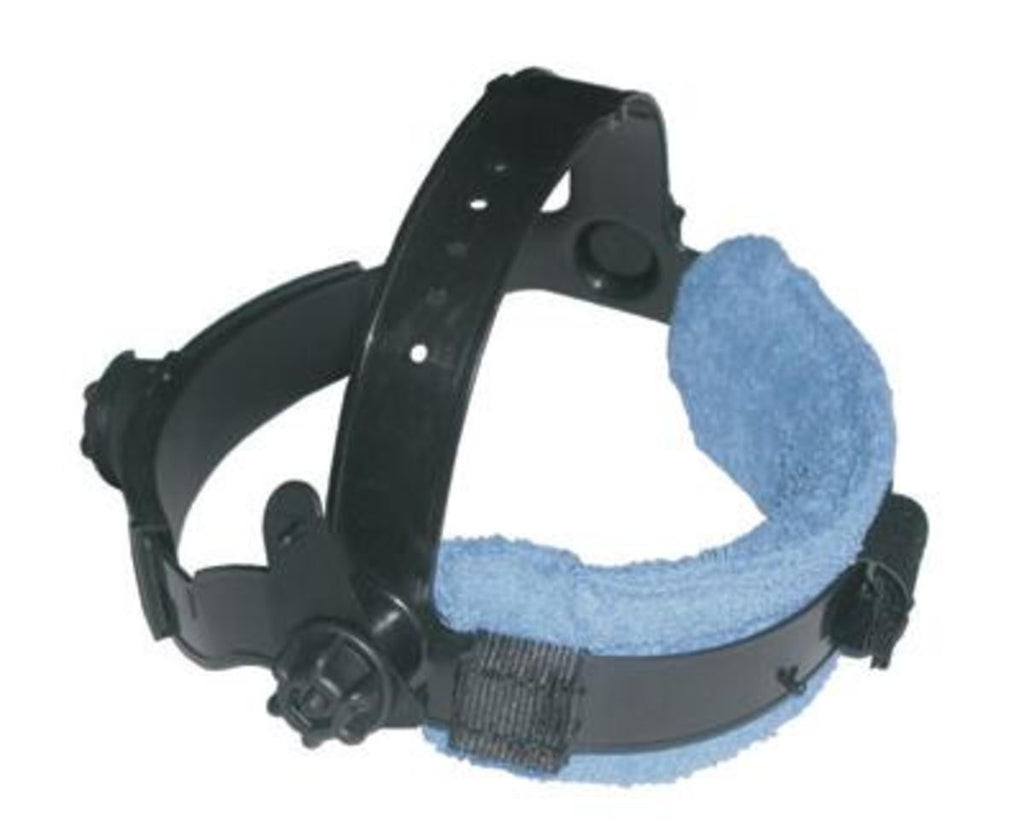 Radnor® FatBoy™ Sweatband (Fits All Headgear Styles)