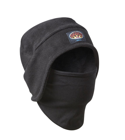 New Rasco FR Fleece Hat with Face Cover