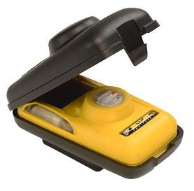 BW Technologies by Honeywell Hibernation Case For Use With BW Clip