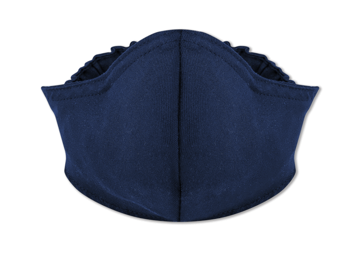 ***New! Rasco FR Face Mask Westex® DH in Navy FR9830NV