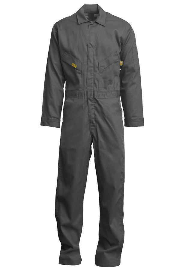 Lapco FR 6 oz Lightweight Deluxe Coverall 88/12 blend