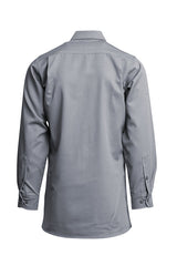 New Lapco FR 7 oz Uniform Shirt-88/12 Ultrasoft