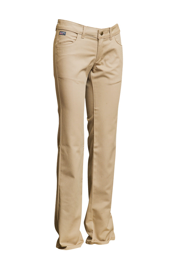 Lapco FR 7 oz Ladies Uniform Pants-UltraSoft