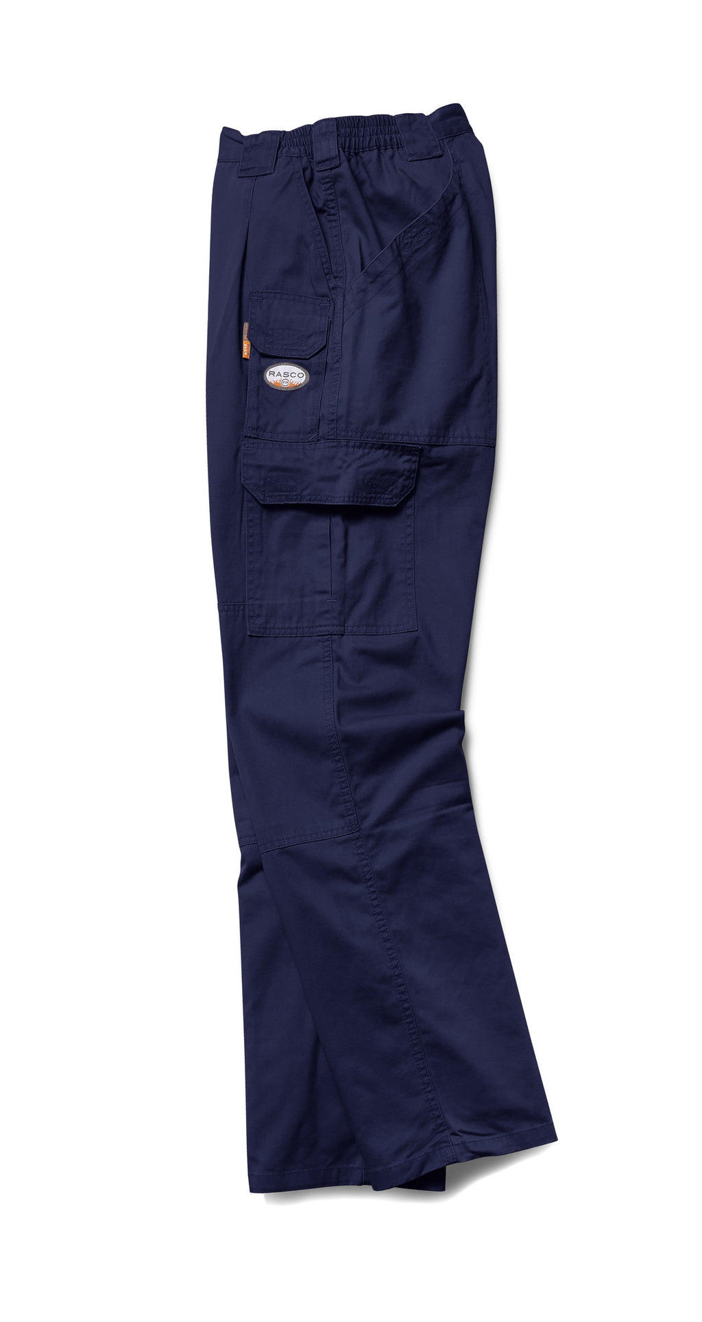 Rasco FR Navy Field Pants Waist Size- 36