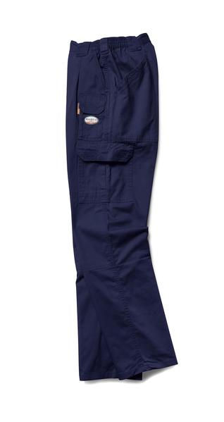 Rasco FR Navy Field Pants