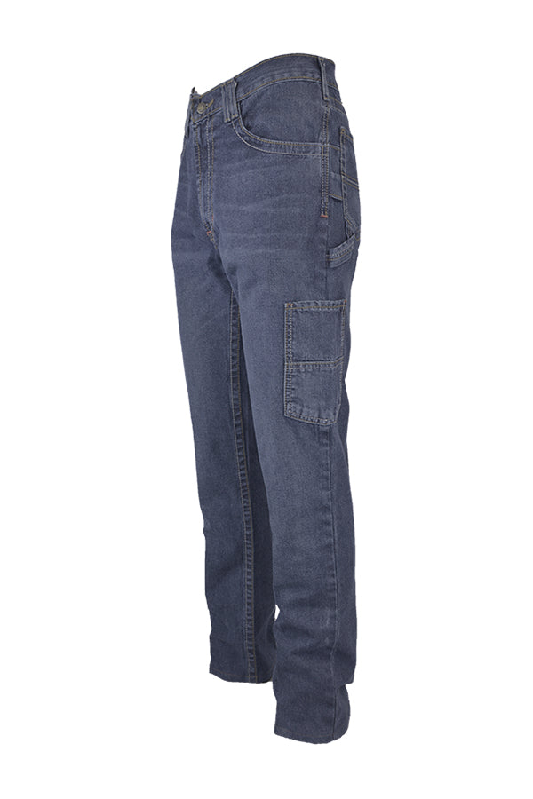 Lapco FR 10 oz Utility Jeans-100% Cotton
