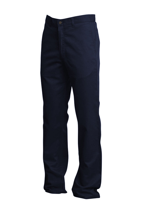 Lapco FR Navy 7 oz Uniform Pants-Advanced Comfort 88/12