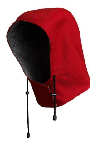 Lapco FR 12 oz Insulated Hoods-100% Cotton Duck