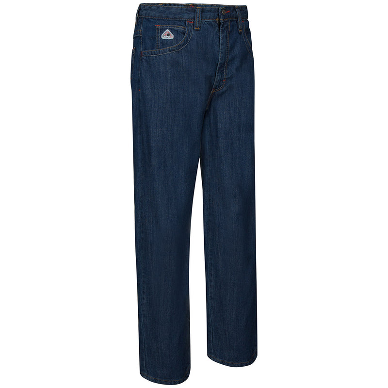 Men's Bulwark FR LIGHTWEIGHT RELAXED FIT JEAN PTJMDD
