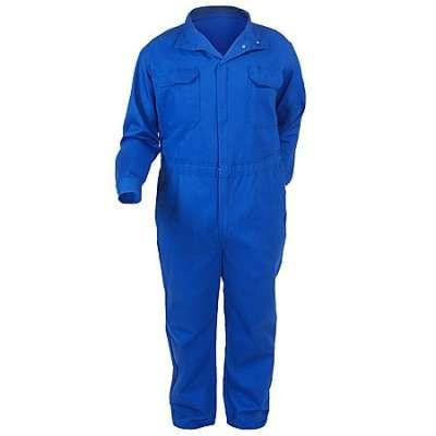 New InsulTech FR Workman Coveralls in Khaki, Royal Blue, Navy, and Navy-Reflective