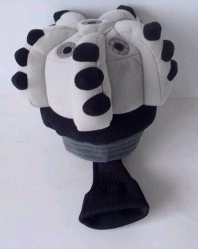 PDC Golf Club Head Cover