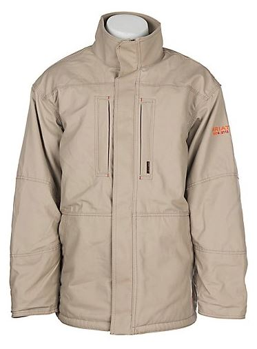 New Ariat Men's FR Workhorse Jacket Coat