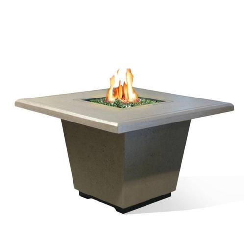 Fire pit square