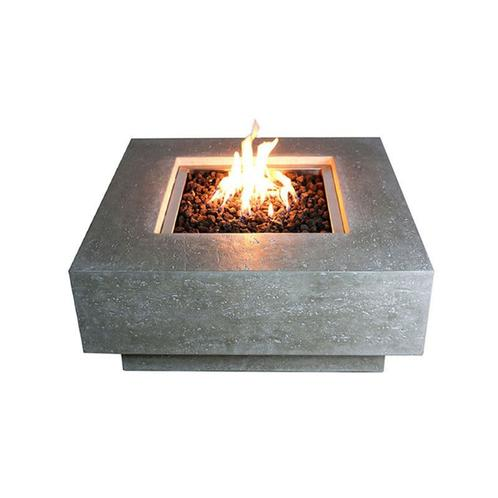 Square Firepits