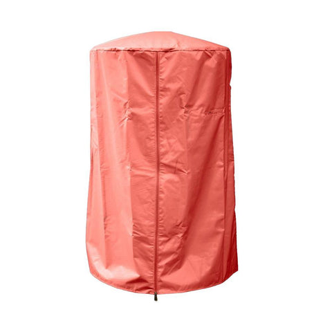 Image of AZ Patio Heaters Heavy Duty Portable Patio Heater Cover Fire Pit HVD-TTCV - In Stock Protective Covers AZ Patio Heaters Paprika 24L X 24W X 38H