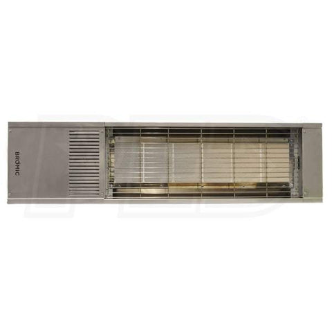 Image of Bromic Heating - Cobalt Smart-Heat™ Wall Mounted Gas Heater - BH0710001 Gas Heater Bromic Heating