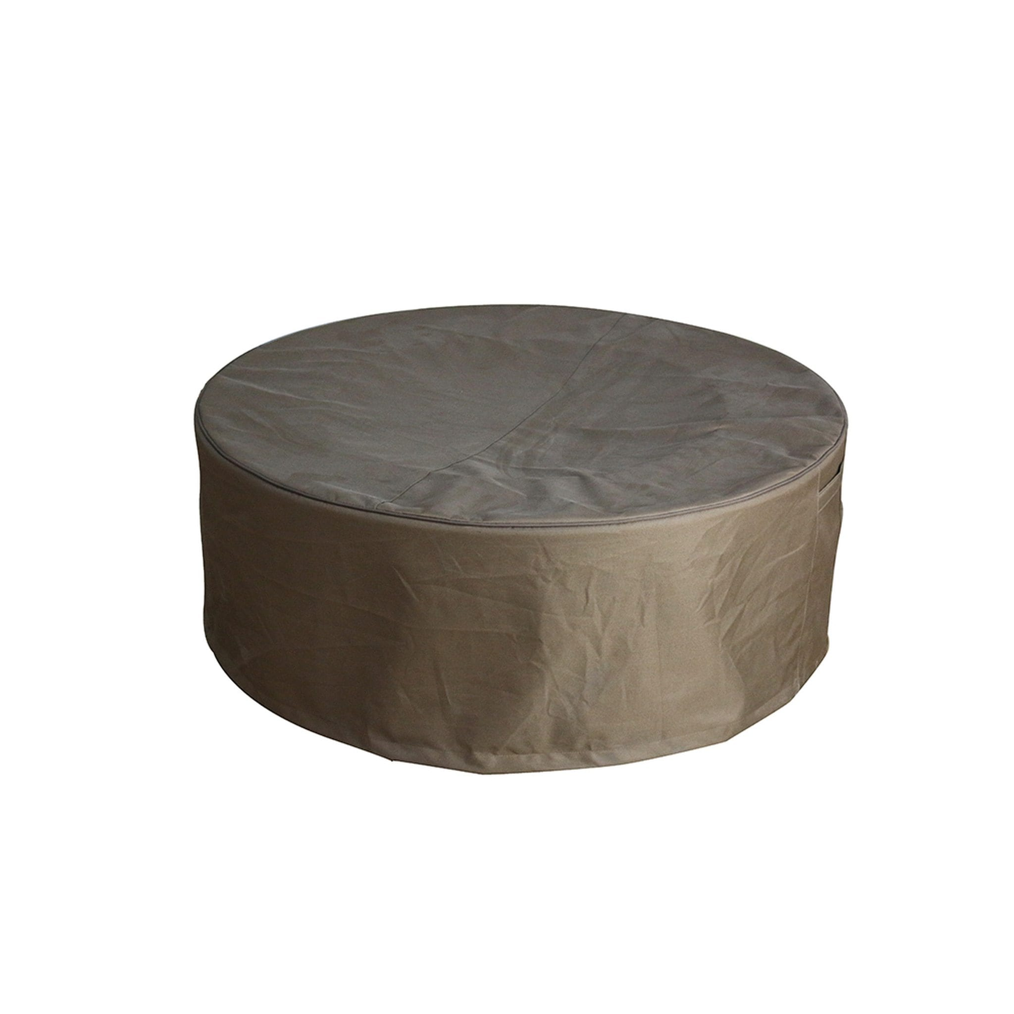 Elementi Boulder Fire Pit Canvas Cover EL-OFG110-CC1_1 Accessories Elementi
