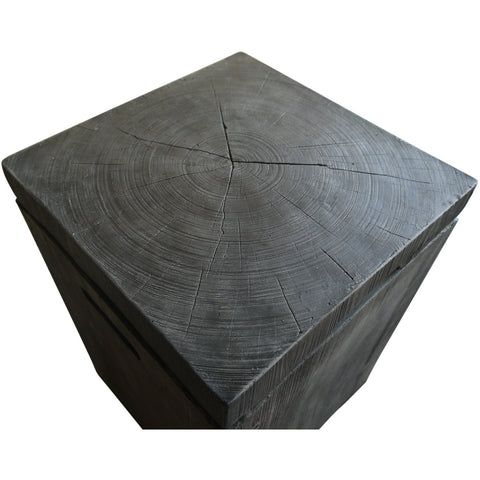 Image of Living Source Cast Wood Tank Cover CM-1006 - In Stock Tank Cover Living Source International