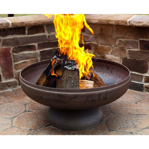 Ohio Flame Patriot Fire Pit OFPNSF Fire Pit Ohio Flame 36