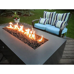The Outdoor Plus Coronado Metal Fire Pit OPT-XX96 Fire Pit The Outdoor Plus