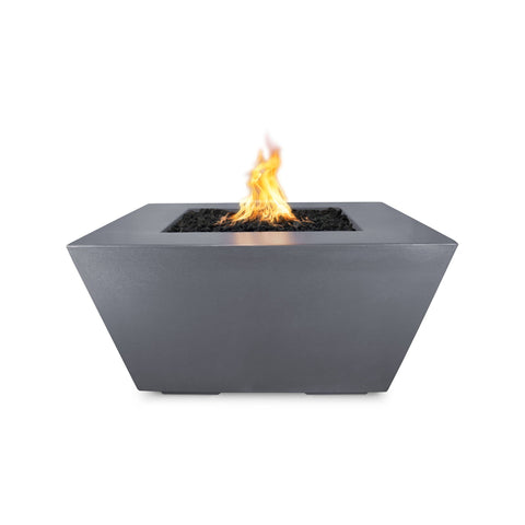 "Image of The Outdoor Plus Redan 50"" Concrete Fire Pit OPT-RDN50 Fire Pit The Outdoor Plus"