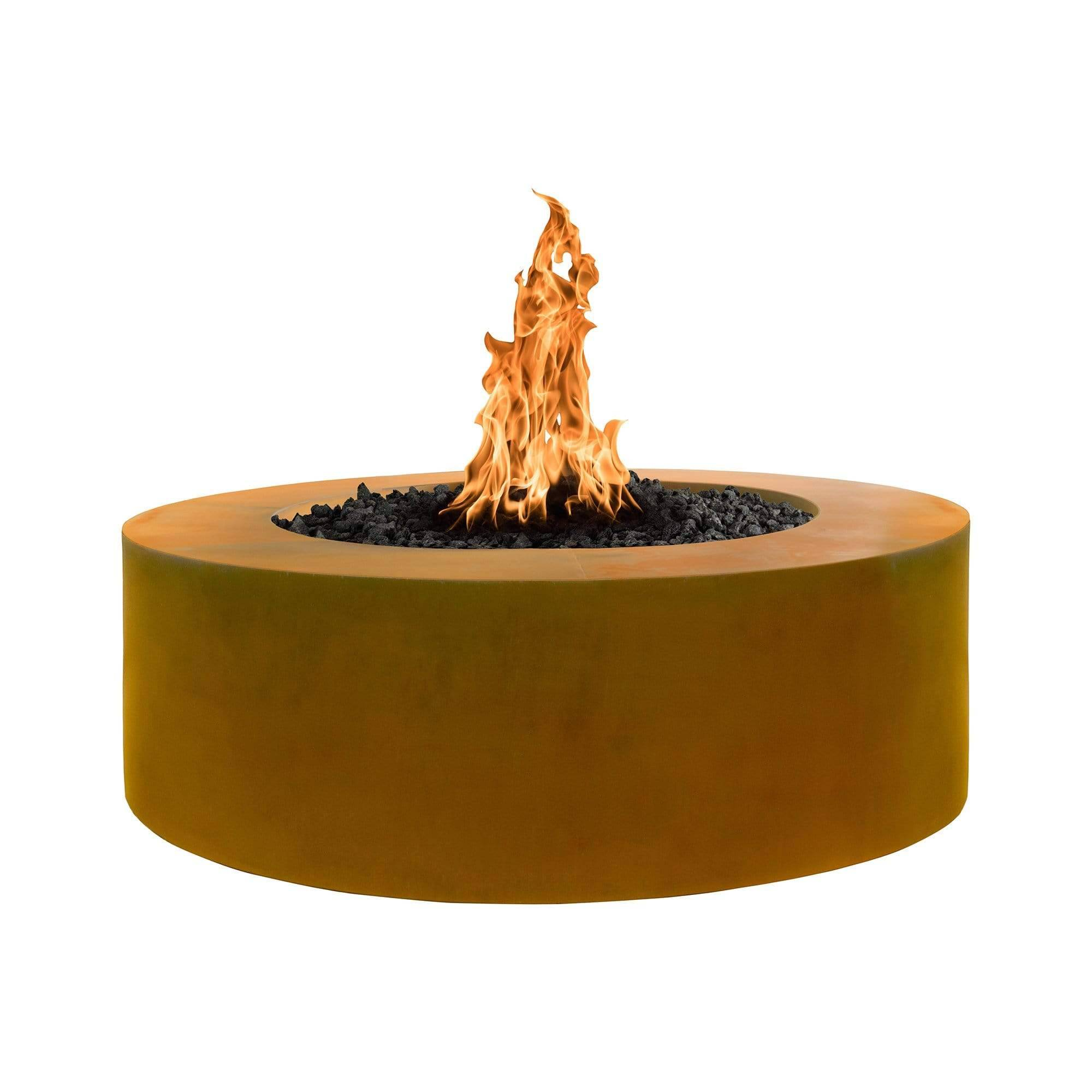 The Outdoor Plus Unity Metal Fire Pit OPT-UNYCP60 Fire Pit The Outdoor Plus