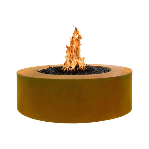 Image of The Outdoor Plus Unity Metal Fire Pit OPT-UNYCP72 Fire Pit The Outdoor Plus