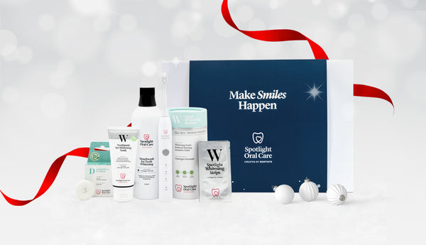 Spotlight Oral Care Holiday Gift Guide