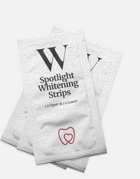 5 Day Teeth Whitening Strips