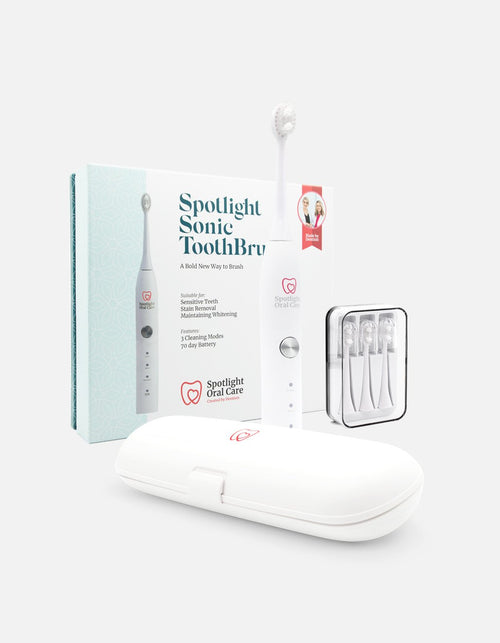 Spotlight Sonic Toothbrush