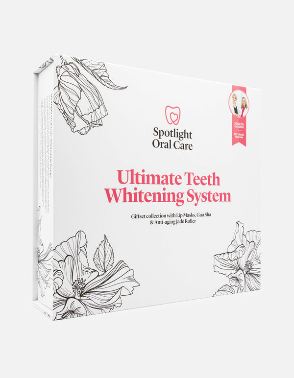 Ultimate Teeth Whitening Gift Set