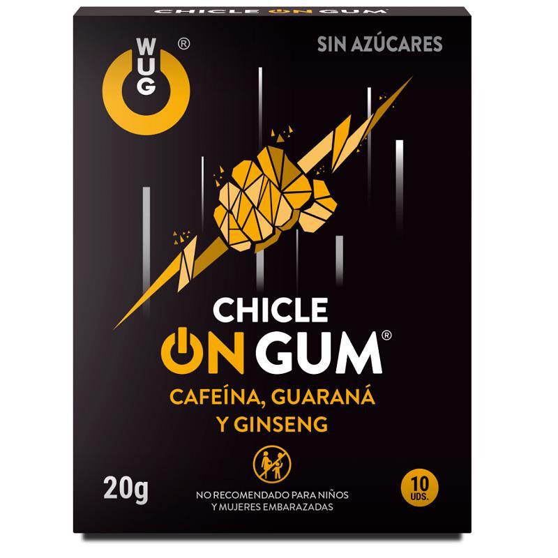 Chicles On Gum 10 Uds