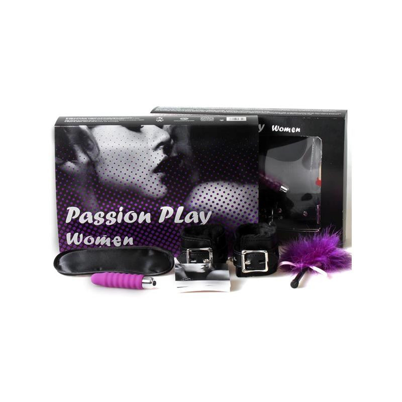 Secret Play Juego Passion Play