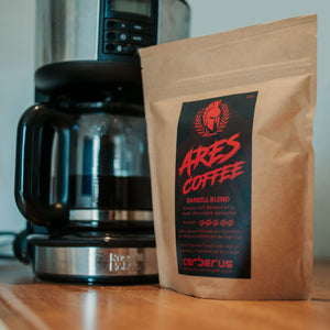 Ares Coffee (Barbell Blend)
