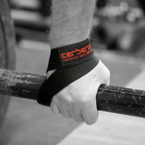 Extreme Figure 8 Lifting Straps