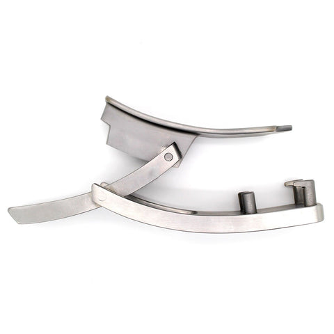 Image of Infinity Lever Buckle