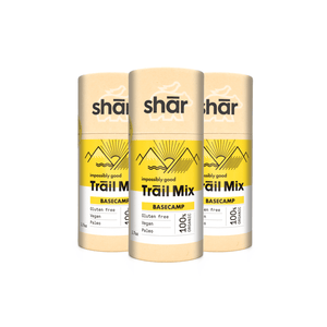 Shār-Tube, Impossibly Good Trail Mix (3-Pack) - Maha Loka