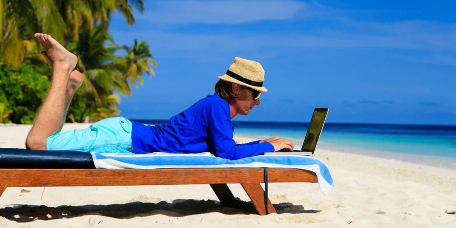 Vacation Trends in the Workplace
