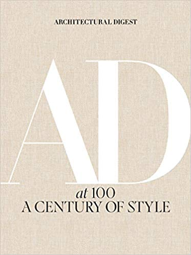 Architectural Digest at 100