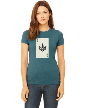 Awesome weed shirt