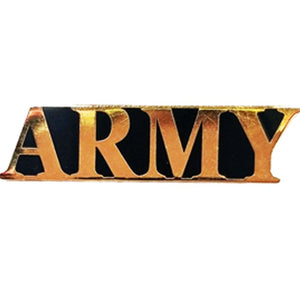 ARMY, SCR HAT PIN