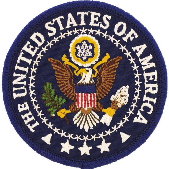 USA, SEAL PATCH