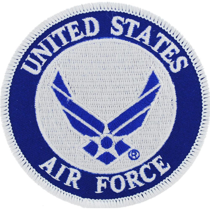 US AIR FORCE SYMBOL III PATCH