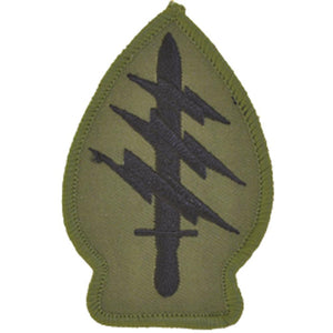 SPECIAL FORCE PATCH