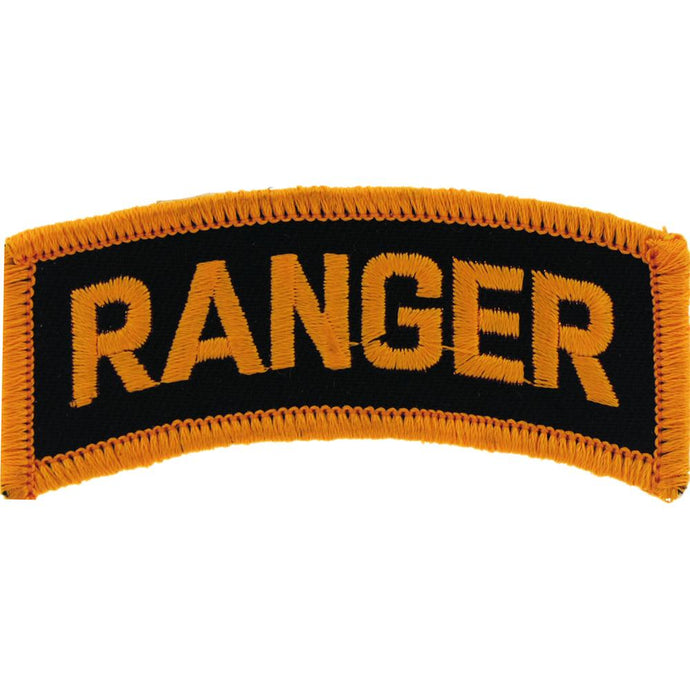 ARMY RANGER TAB PATCH