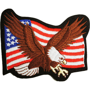 USA, EAGLE PATCH