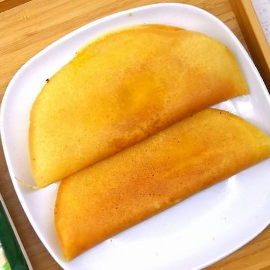 Traditional Apam Balik