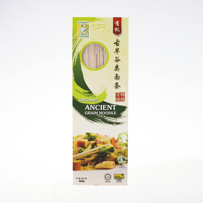 Radiant Organic Ancient Grain Noodle