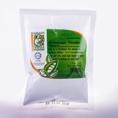 Radiant Arrow Root Powder