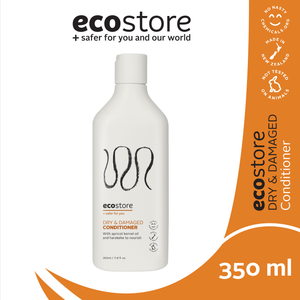 Ecostore Dry & Damaged Conditioner │Personal Care